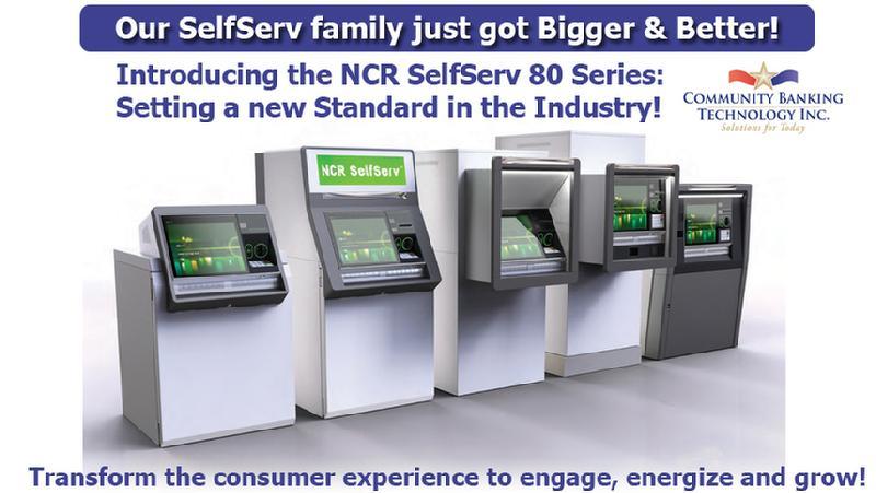 CBTI: Deposit ATM Solutions